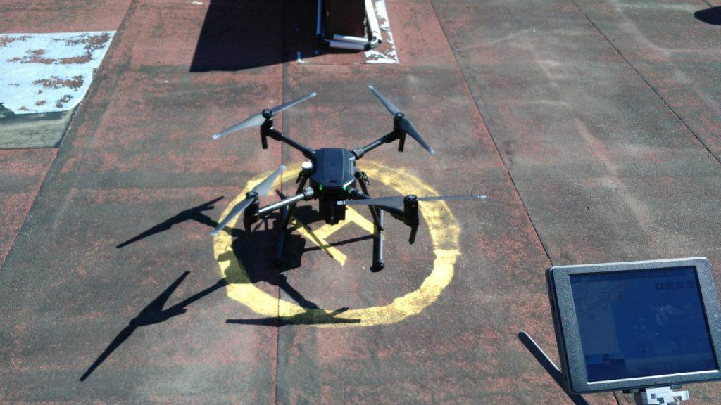 ASD fait des tests avec les autorités aéronautiques de la Principauté de Monaco