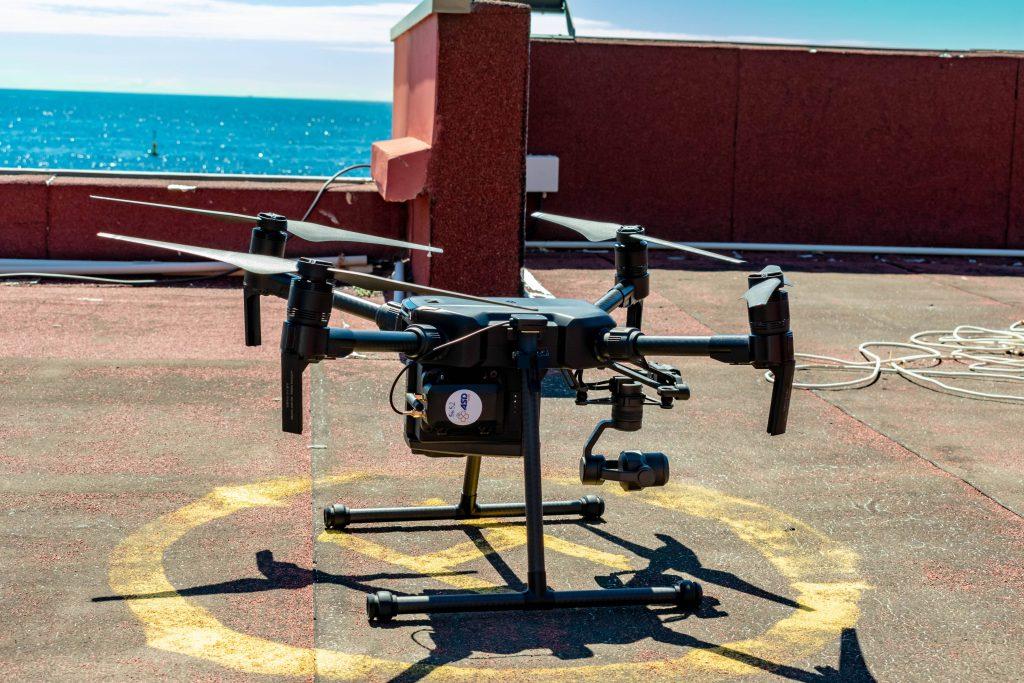 Drone ASD